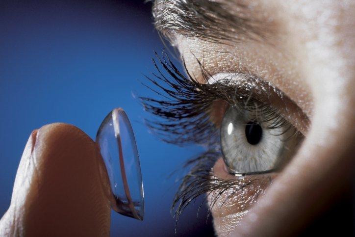 Советы по покупке контактных линз. Как выбрать подходящие линзы?